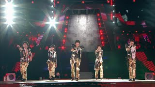 嵐 - Monster [Official Live Video]