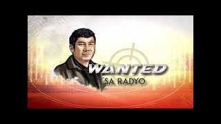 WANTED SA RADYO FULL EPISODE | March 6, 2019