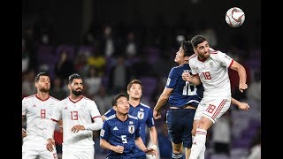 Highlights: IR Iran 0-3 Japan (AFC Asian Cup UAE 2019: Semi-Finals)