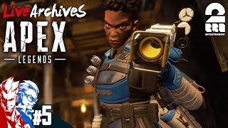 #5【FPS】弟者,兄者の「Apex Legends」【2BRO.】