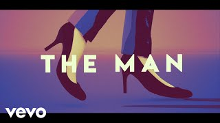 Taylor Swift - The Man (Lyric Video)