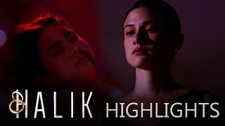 Jacky gets into an accident caused by Aliyah | EP 147 | Halik