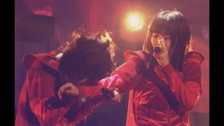 BiSH / オーケストラ  [And yet BiSH moves.]@大阪城ホール