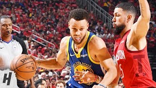 Golden State Warriors vs Houston Rockets - Full Game 3 Highlights | May 4, 2019 NBA Playoffs