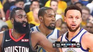 Houston Rockets vs Golden State Warriors - Game 5 - Full Game Highlights | 2019 NBA Playoffs