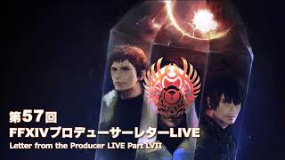 FINAL FANTASY XIV Letter from the Producer LIVE Part LVII
