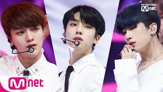[X1 - FLASH] KPOP TV Show | M COUNTDOWN 190905 EP.633