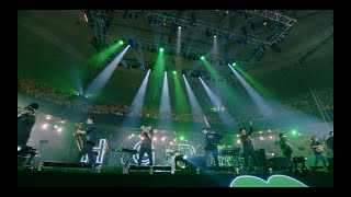 Official髭男dism - ブラザーズ[Official Live Video]
