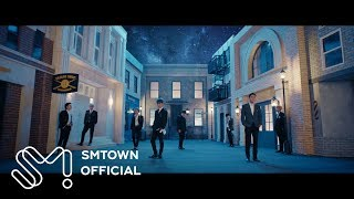 SUPER JUNIOR 'I Think I (Japanese Ver.)' MV