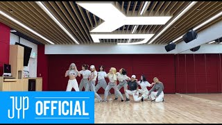 "TWICE(트와이스) ""Feel Special"" Dance Practice Video COMPLETE Ver."