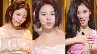 TWICE - Feel Special [SBS Inkigayo Ep 1019]