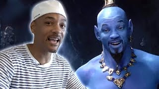 Will Smith hosts Meme Review